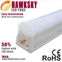 CE RoHS 1.2M LED Tube Lamp 14W T5 1.2M LED Tube Lamp
