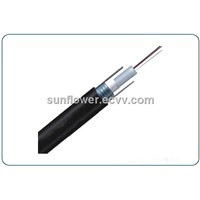 Fiber Optic Cable (GYXTW)
