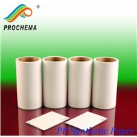 Prochema Waterproof and Tear Resistant PP Synthetic Paper GP80