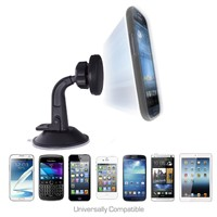 Universal 360 Rotating Car Windshield Mount Holder for Phone