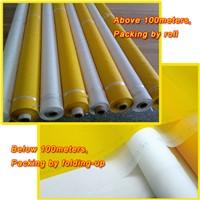 high quality polyester Silk screen printing mesh