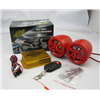 Motorcycle MP3 with FM/USB/SD CARD with 3inch speakers