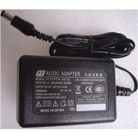 15V/2.0A switching power supply