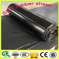 2014 hotsale sbr sheet/sbr rubber sheet