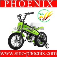 2015 New Smart kids mini electric bikes with 200W ( PN200DH )