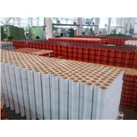 Couplings with copper plate