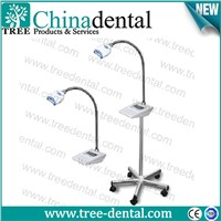 Floor Holder Dental Teeth Whitening System LED Lamp Bleaching Light Accelerator tooth whitening
