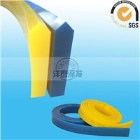 silk screen squeegee/silkscreen printing squeegee/squeegee for screen printing industry