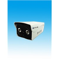 IP Camera Supports Multi-screen Software and CMOS sensor