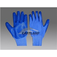 Labor Safety Nitrile Coated Gloves