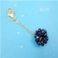New! ! ! ! New-Style Acrylic Stone Keychain