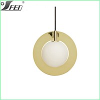 High quality good price Zhongshan led chandelier lighting modern lamps suspended