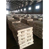 Sell Magnesium ingot 99.90%min produced from dolomite and magnesite ore, ALCOA,