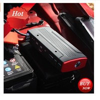 multifunction car jump starter exhibition promotion sales