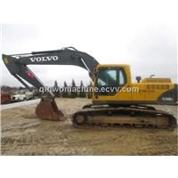 Volvo excavator ,Volvo ec240b excavator ,used volvo excavator ,volvo hydraulic pump excavator