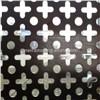 1.5mm aluminum perforated sheet/aluminum alloy perforated metal sheet