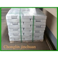 AZ91D/AM50A/AM60B magnesium alloy ingot