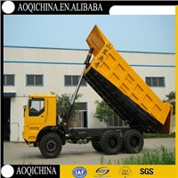 Factory Supply New 30 ton Mining Dump Truck