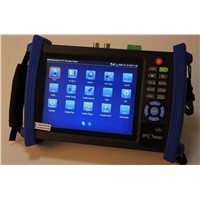IP camera tester (IPC 8600) ,CCTV tester
