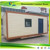 Morden Good Insulation Solar Container Home For Sale