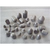 Tungsten Carbide Buttons tungsten carbide bullet