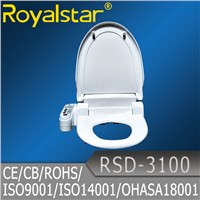 good price hot warm water toilet bidet