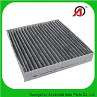 Car Parts Auto Cabin Air Filter for Toyota (87139-0n010)