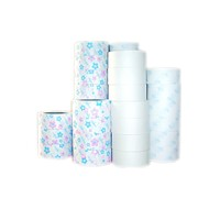 Sanitary napkins and diapers raw materials-Silicon Release Paper
