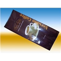 Pouch with degassing valve(bag)