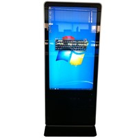 42inch  Touch Screen  with computer