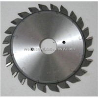Adjustable Scoring TCT Circular Saw Blades (TCT-020)