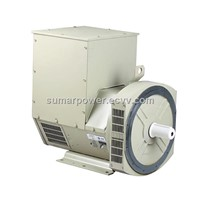 Brushless Brushless Synchronous Generator AC Generator Head