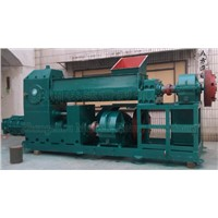 Made in China Fly ash brick vacuum making machine
