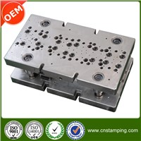 ODM/OEM Custom Precision Progressive Punch and Die Design Mould