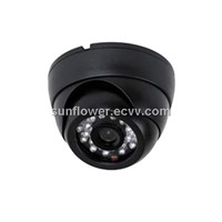 CCTV Camera Security Indoor/Outdoor Dome IP Camera