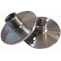 Professional CNC Machining Part Aluminum Alloy part, According to Drawings or Requirements
