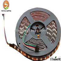 Auto SMD5050 LED car light flexible led strip