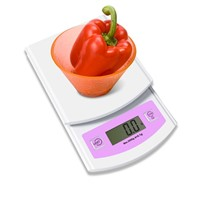 Hot sale mini high-accuracy digital electronic kitchen scale VKS317