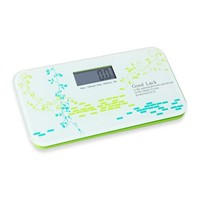 Korea Style Mini Digital Bathroom Scale VBS110C