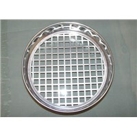 Test sieve - high precision lab measuring tool