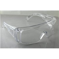 clear smoke yellow safety industrial eye protection glasses goggles anti impact