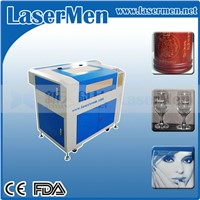 co2 laser engraver machinery goods from china with competitive price for cylinder