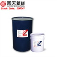 Curtain wall adhesive sealant