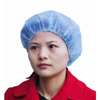Disposable Non Woven Surgical Cap( Bouffant Cap,Nurse Cap, Doctor Cap, Round Cap, Clip Cap)