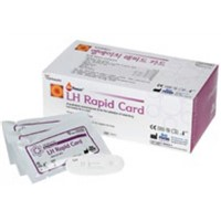 LH Rapid Test Kit