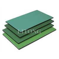 PE Aluminum plastic composite panel