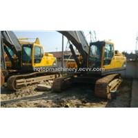 Provide Good Condition Used VOLVO EC360BLC Excavator,Secondhand Machinery