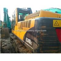 VOLVO EC240BLC,210,360,460 Crawler Excavator/Digger At Running Condition,Heavy Machinery