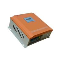 24V 60A solar panel controllers for pv system