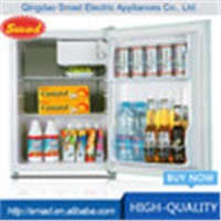 95L Single door mini Refrigerator with CE